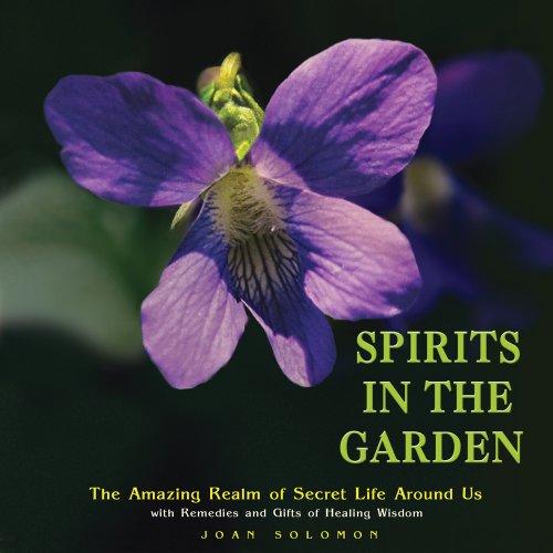 Spirits in the Garden: Solomon, Joan