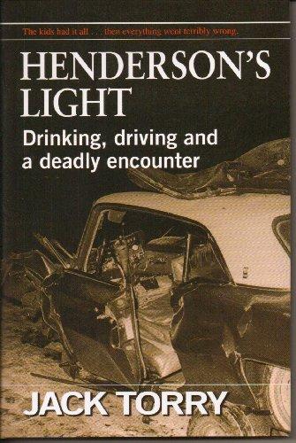 9780978619190: Henderson's Light