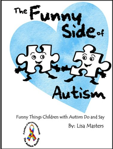 9780978620295: The Funny Side of Autism