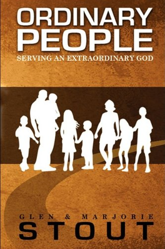 9780978637675: Ordinary People Serving an Extraordinary God
