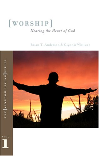 9780978639419: Title: Worship Nearing the Heart of God