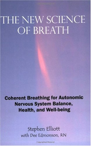 9780978639907: The New Science of Breath - 2nd Edition