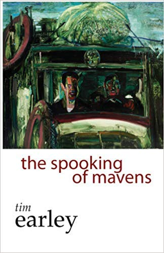 9780978644055: The Spooking of Mavens