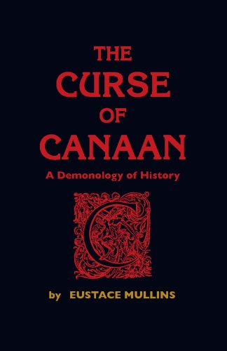 9780978651718: The Curse of Canaan