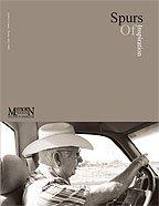 Spurs of Inspiration (Mayborn Literary Journal, Archer: Paul Knight; Michael