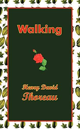 9780978653682: Walking