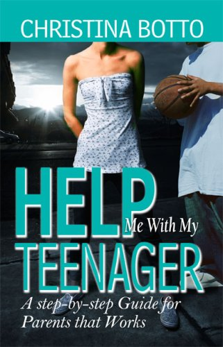 9780978655358: Help Me With My Teenager