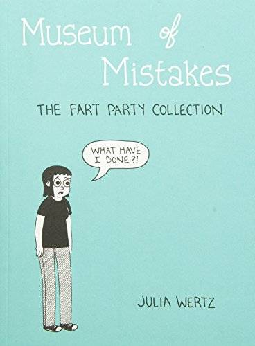 9780978656966: Museum of Mistakes: The Fart Party Collection