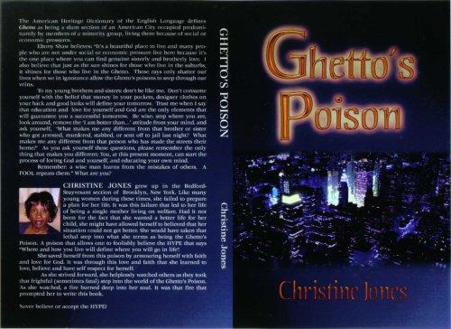 Ghetto's Poison: Christine Jones