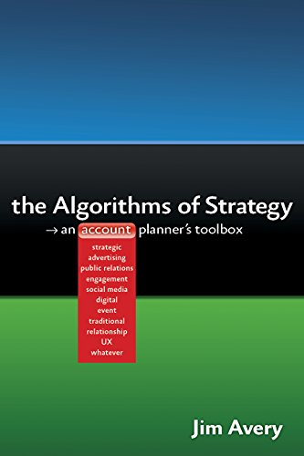 9780978663858: The Algorithms of Strategy: An Account