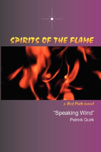 9780978666439: Spirits of the Flame
