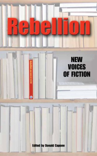 9780978673802: Rebellion: New Voices of Fiction