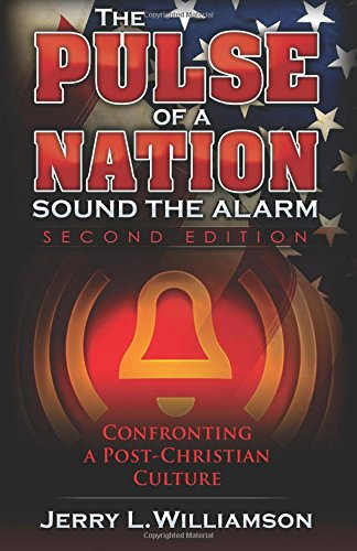 9780978679293: The Pulse of a Nation: Sound the Alarm