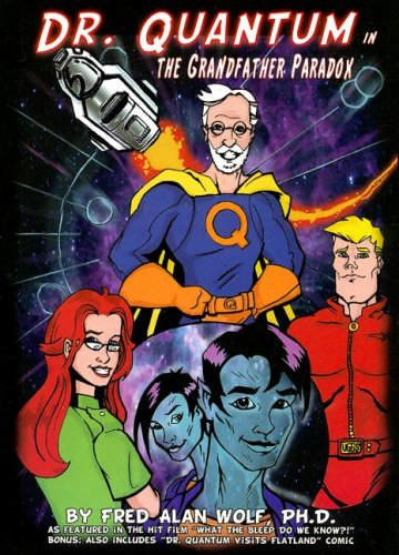 9780978681333: Dr. Quantum in the Grandfather Paradox (Dr. Quantum) (Dr. Quantum) (Dr. Quantum)
