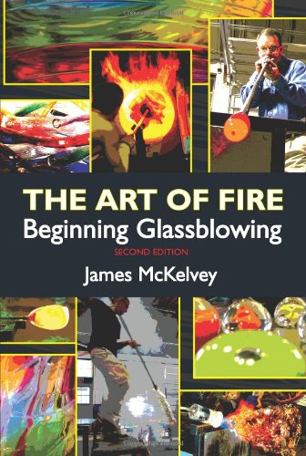 ART OF FIRE: James McKelvey