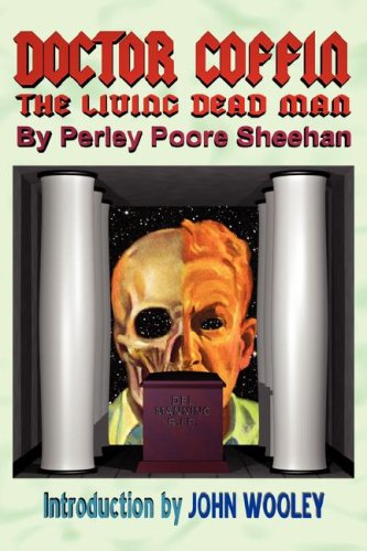 9780978683634: Doctor Coffin: The Living Dead Man (Thrilling Detective Stories)