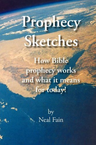 9780978686611: Prophecy Sketches