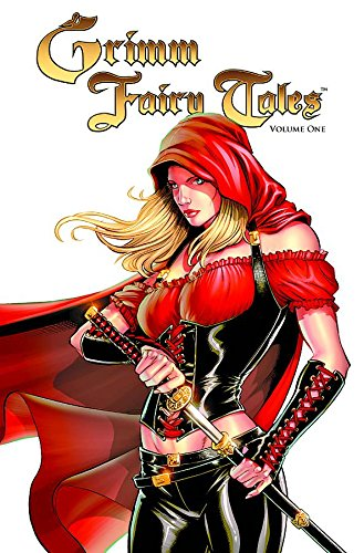 9780978687403: Grimm Fairy Tales Volume 1