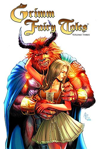 9780978687496: Grimm Fairy Tales: 3