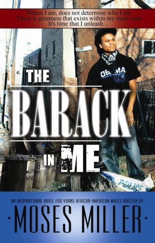9780978692926: The Barack In Me