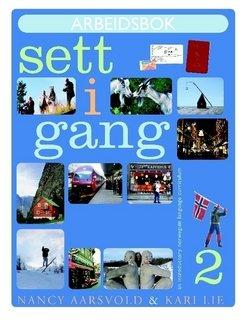 Sett i gang I: Textbook (color)