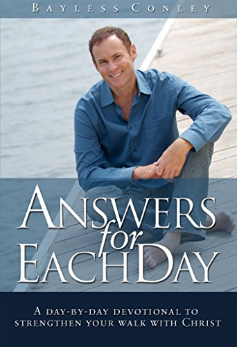 9780978711658: Answers for Each Day