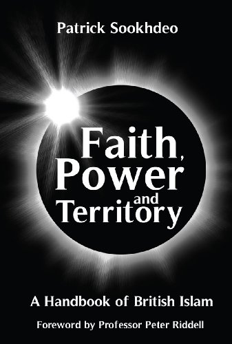 9780978714130: Faith, Power and Territory