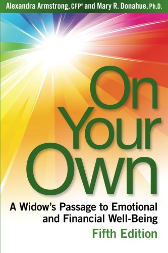 9780978714819: On Your Own, 5th Edition: A Widow's Passage to Emotional and Financial Well-Being
