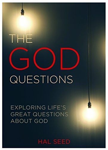 9780978715328: The God Questions: Exploring Life's Great Questions about God