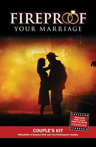 9780978715373: Fireproof Your Marriage Couple's Kit