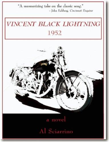 9780978721398: Vincent Black Lightning 1952