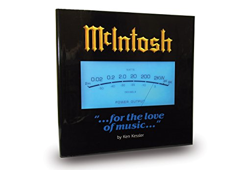 McIntosh . For the Love of Music .: Ken Kessler