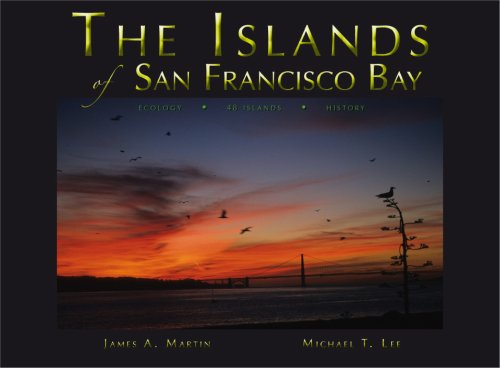 9780978724108: The Islands of San Francisco Bay