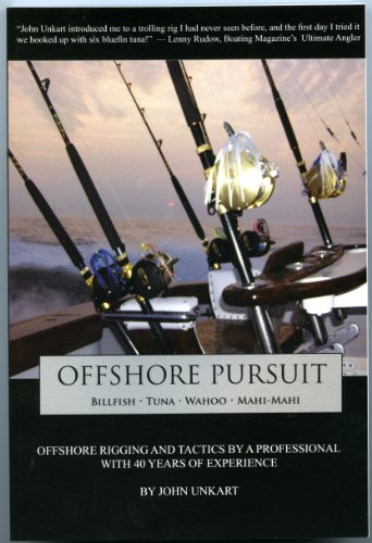 9780978727819: Offshore Pursuit A Guide to Fishing Atlantic Blue Water