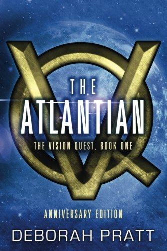 9780978730994: The Atlantian: Volume 1 (The Vision Quest)