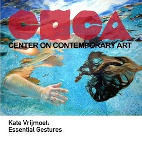 9780978731311: Kate Vrijmoet: Essential Gestures