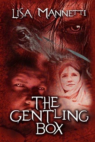 9780978731892: The Gentling Box