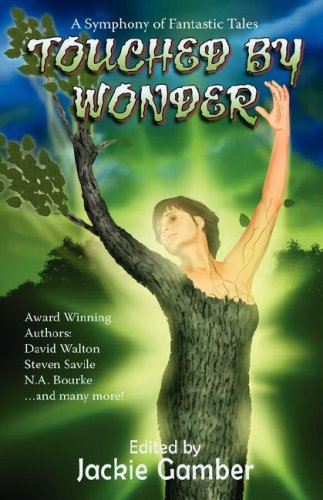 9780978732622: Touched By Wonder