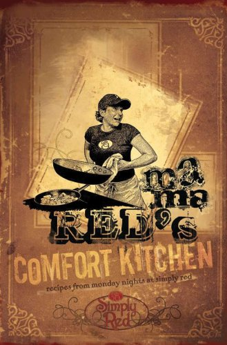 Mama Red's Comfort Kitchen: Recipes from Monday: Samantha Izzo