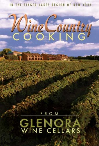 9780978736873: Wine Country Cooking