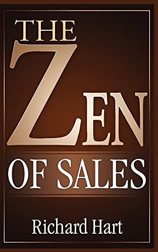 9780978747664: The Zen of Sales