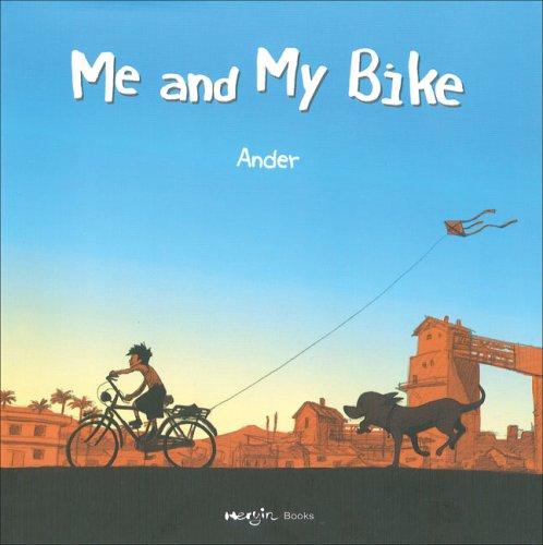 9780978755027: Me and My Bike