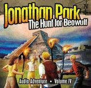 Jonathan Park, Vol. 4: The Hunt for Beowulf: Roy Pat