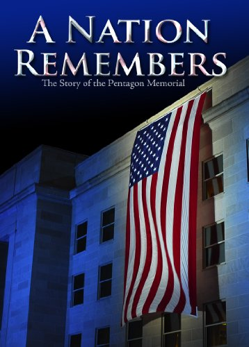 9780978757021: A Nation Remembers - The Story of the Pentagon 9/11 Memorial