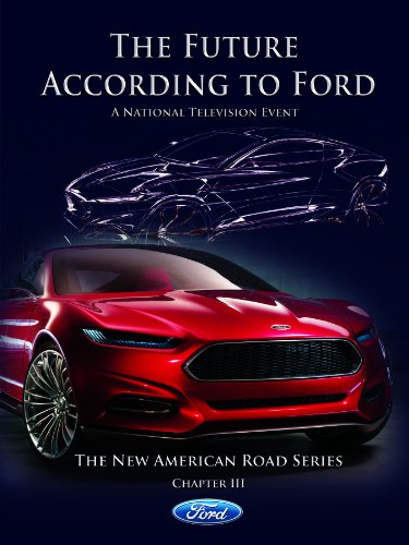 9780978757045: The Future According to Ford