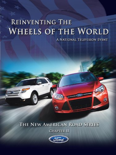 9780978757076: Reinventing the Wheels of the World