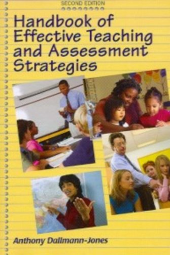 9780978761011: Handbook of Effective Teaching and Assessment Strategies (2nd Edition)