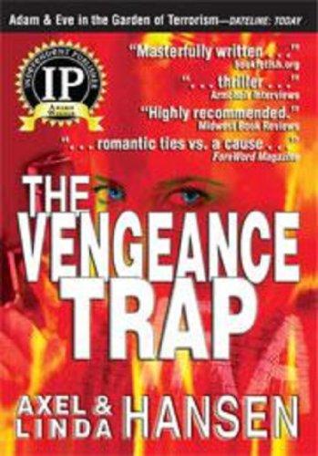9780978765835: The Vengeance Trap