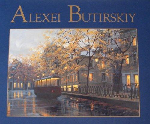 9780978769918: Alexei Butirskiy