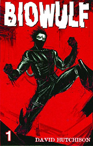 BIOwulf Pocket Manga: Hutchison, David
